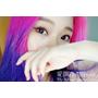 用韓國美妝女神Pony眼影盤來畫一個乾燥玫瑰色妝容吧(內有影音)