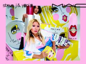 M.A.CX街頭趣味、時髦運動風、潮味爆棚的聯名彩妝