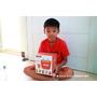 《簡易冰棒食譜》ZOKU快速製冰棒機。親子DIY。創意冰品、冰淇淋自己做7分鐘搞定︱(附開箱影片)