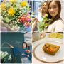 花藝烘焙課|捷運東門站 Zen wreath living 生活美學空間