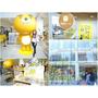 「旅遊」韓國首爾自由行。江南站。小心失控❤카카오프렌즈 강남플래그십스토어KAKAO FRIRENDS STORE旗艦店
