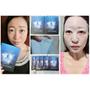 [臉部保養]ENSWLE璦絲兒 鑽白柔嫩羽絲絨面膜/適用各種肌膚,散發淨白柔嫩的光采!