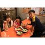 【沖繩美食推薦】通堂拉麵-小祿本店:醇厚湯頭的男人麵;清爽湯頭女人麵