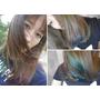 [美髮造型] 玩色一夏 之 退色也好看的乾燥花髮色 ( 師大 LUSSO Hair )