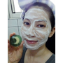【❤保養】日韓熱銷<<可以敷的洗顏泡。懶人快速保養法『月光潔顏泡泡面膜皂』&『韓國 Botanic Farm 天然植萃能量面膜』