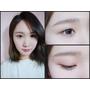 [HEE's彩妝] 輕甜✕優雅。薰衣草色妝容。(4步驟眼妝+粉紫色腮紅技巧)