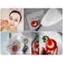 保養|泡沫如同鮮奶油般細膩!日本Penelopi Moon月光潔顏泡泡面膜皂(月見草/海藻)&深層清潔一週一次ORIGINS品木宣言泥娃娃活性碳面膜