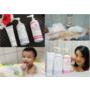 【生活】洗沐讓香氛寵愛你的每一天~好東西就是要自己私藏│Aurora歐若拉胺基酸香水洗潤沐系列,香香美人/帥氣歐巴的小心機