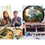 「旅遊」韓國首爾自由行。江南站美食。當地人推薦超美味排骨湯❤황토감자탕黃土馬鈴薯湯
