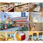 亞尼克台南安平店~自助、親子蛋糕DIY,有趣又好玩。招牌產品☞十勝生乳捲&蛋糕拼盤,好吃不膩口。