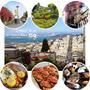北加州隨意行。第二站 ► 舊金山倫巴底街、漁人碼頭&海鮮餐廳Franciscan Crab Restaurant