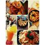 【食】享受法式鄉村風在 Oyami Caf'e新埔店 板橋美食/下午茶/義大利麵/鬆餅/咖啡