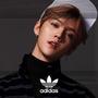 潮流星勢力!鹿晗繼Angelababy加入adidas Originals成為NEW ICON!