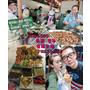 【泰國】BKK自由行六天五夜 Day6 泰國傳統市場 好好逛 最後當一下泰國人 享受泰式生活 戰利品少少