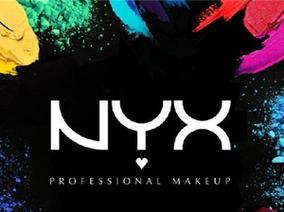 NYX PROFESSIONAL MAKEUP全球首座快閃旗艦店 終於登台!首度進駐台北信義區