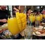 【觀玲老師在泰國】在泰國曼古讓我手忙腳亂的一餐究竟是!?「KIEW KAI KA(綠‧蛋‧咖啡)」的蟹肉炸鴨蛋請想辦法空運來台吧!