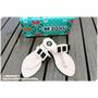 【穿搭】來自巴西風靡歐美的ZAXY - 漾彩果凍鞋 ~ FLUFFY 春日浪漫T字人字拖