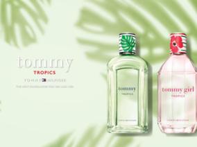 Tommy Hilfiger Tropics熱情仲夏淡香水