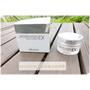 【保養】MILDSKIN - 提亮嫩白素顏霜 ~ 不用卸妝的保養品