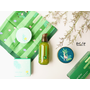《保養&配件》只有6月環保月 innisfree 才有限定加大版的明星商品,還有值得收藏的時尚手帕!! || 綠茶籽保溼精華/綠茶水平衡面霜/舒芙蕾粉餅盒||❤ 黑眼圈公主 ❤