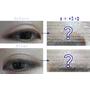 [彩妝]大家都知道妝前要保濕,可是你知道眼睛也有打底膏嗎 - CANMAKE 多功能眼妝底膏