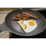 [開箱] NEOFLAM韓國不沾鍋首選--Eela系列三件式鍋具組=24cm淺湯鍋+30cm平底鍋+36cm雙耳炒鍋。用對鍋具,做菜超簡單!