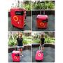 【行李箱】A.L.I 精品旅行箱 - V-ROOX時尚硬殼鋁框旅行箱~ 我的旅行新時尚!