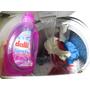 【德國Dalli達麗運動衣料洗衣精】~專為現代新纖維等衣料所設計的保護型洗衣精.