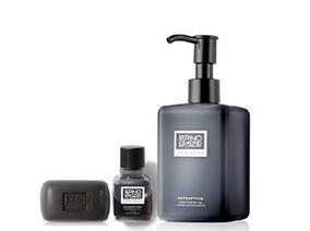 ERNO LASZLO全新 1+1雙重清潔正式加入洗臉月