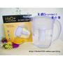 健康喝好水 美國Brondell H2O+長效濾水壺 呵護家人的健康
