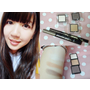 美妝|Solone持久定型水眉釉新品體驗,打造暖橘色系甜美妝容