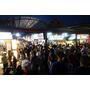 樹林興仁花園夜市-北台灣最大夜市,排隊小吃超多、好吃又好玩,不悶熱、不怕下雨,乾淨、衛生、環保的好逛夜市