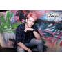 【西門町推薦染髮設計師BENNY|2017流行髮色・韓國藝人髮型・流行髮型髮色圖片】金屬玫瑰粉 BY LANCE