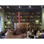 【越南.胡志明.2017】Cong caphe-老西貢IG最火書海咖啡館