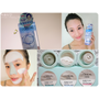 保養|清潔保養新勢力!L'Oréal Paris 巴黎萊雅三合一卸妝潔顏水(深層極淨型)、礦物淨化泥面膜