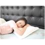 居家|零壓力完美包覆頸脖,舒眠好入睡!GreySa格蕾莎-熟眠記形枕