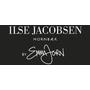 來自丹麥的幸福穿搭哲學-Ilse Jacobsen by Emma Jorn
