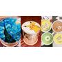 喝的不是咖啡是藝術!韓國最美「拉花咖啡」是它