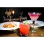 【台北美食】『The Scent餐酒館』大安區酒吧/lounge bar複合式餐廳/義大利麵.燉飯.調酒/近捷運六張犁站/品酒.約會
