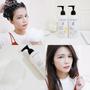 ┃髮。保養┃ 洗出柔順「植萃髮學 」天然無矽靈IRIYA洗髮乳