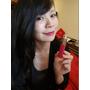Dior 迪奧-癮誘超模染唇露#761Natural Cherry