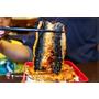 《新竹關新路餐廳平價日式料理》元鮨壽司。產地新鮮直送現殺現烤鰻魚丼。新鮮好吃| (影片)