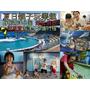 【親子旅遊♥萬里】海洋王國一日遊-野柳海洋世界「海洋午茶趣套裝行程」-水母深度導覽、彩繪3D奇幻魚、雞蛋糕親子DIY、國際高空跳水秀