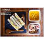 【Livia*美食】南投草屯 工業風早午餐推薦夢想號 Grilled toast 板烤肉蛋吐司