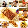 妃黛美式海鮮餐廳Fidèle▋台中市西區美式風格海鮮餐廳,蝦兵蟹將菜色豐富,隱藏版甜點精采有趣
