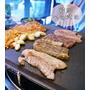<北市大安>忠孝敦化站【韓國八色烤肉】肉食族的愛~正統韓式烤肉