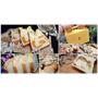 台中西區』品麵包║吐司專賣店,獨創51種口味吐司,烘焙美食也可以當伴手禮(可宅配、葷素均有)