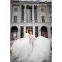 婚紗│留下珍貴的回憶 姊妹婚紗初體驗。LIVIA BRIDE莉維亞歐美頂級婚紗。手工婚紗攝影@台北信義