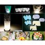 【宜蘭冬山】全新室內景點!大風吹手作館DIY教室、輕食-消費滿200元可免費參觀廣興農場!動物造型手工肥皂/噴砂杯/天氣瓶~簡餐下午茶~不限時!(邀約)