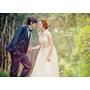 台北信義婚紗|Livia Bride 莉維亞歐美 頂級手工婚紗 十年後的我們